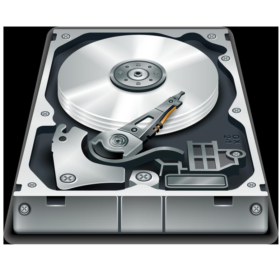 recupero dati da hard disk e pendrives